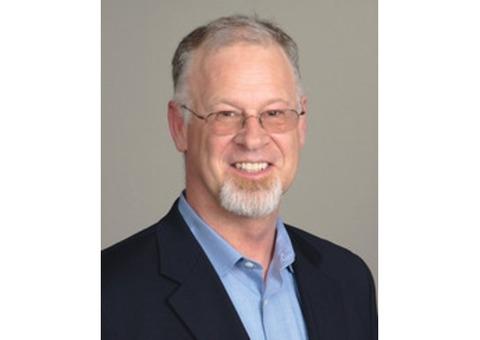 Tim Harden - State Farm Insurance Agent in Eugene, OR