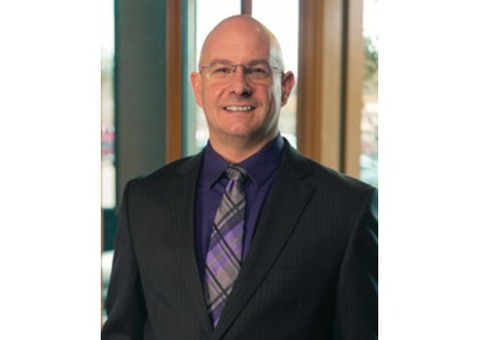 Mark Hammatt - State Farm Insurance Agent in Springfield, OR